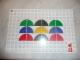 Book No: 9534b11  Name: Set 9534 Activity Card 11 - Activities 7 & 8 (Green 7)