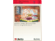 Book No: 9603b60  Name: Set 9603 Activity Card Application: Invention 3 - The Crowning Touch