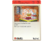Book No: 9603b60AU  Name: Set 9603 Activity Card Application: Invention 3 - The Crowning Touch AUS version (118122)