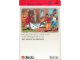 Book No: 9603b61  Name: Set 9603 Activity Card Application: Invention 4 - One at a Time!