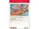 Book No: 9603b62  Name: Set 9603 Activity Card Application: Invention 5 - Low Bridge