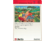 Book No: 9603b63  Name: Set 9603 Activity Card Application: Invention 6 - Information Please