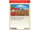Book No: 9603b65  Name: Set 9603 Activity Card Application: Invention 8 - Cow Control