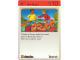 Book No: 9603b67AU  Name: Set 9603 Activity Card Application: Invention 10 - How Much? AUS version (118122)