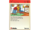 Book No: 9603b69  Name: Set 9603 Activity Card Application: Invention 12 - Reach Out