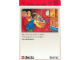 Book No: 9603b72  Name: Set 9603 Activity Card Application: Invention 15 - Deliver the Goods