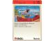 Book No: 9603b73AU  Name: Set 9603 Activity Card Application: Invention 16 - Heave Ho AUS version (118122)