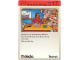 Book No: 9603b74AU  Name: Set 9603 Activity Card Application: Invention 17 - Keep them Moving AUS version (118122)