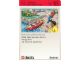Book No: 9603b75  Name: Set 9603 Activity Card Application: Invention 18 - Stowing the Boat Away
