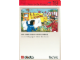 Book No: 9603b76  Name: Set 9603 Activity Card Application: Invention 19 - Come to the Circus!