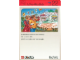 Book No: 9603b79  Name: Set 9603 Activity Card Application: Invention 22 - A Two-Way Ride