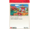 Book No: 9603b80  Name: Set 9603 Activity Card Application: Invention 23 - Fancy-Go-Round