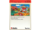 Book No: 9603b80AU  Name: Set 9603 Activity Card Application: Invention 23 - Faster, Faster! AUS version (118122)