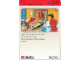 Book No: 9603b81  Name: Set 9603 Activity Card Application: Invention 24 - A Heavy Load