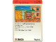 Book No: 9603b82AU  Name: Set 9603 Activity Card Application: Invention 25 - Up and Away AUS version (118122)