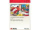 Book No: 9603b84  Name: Set 9603 Activity Card Application: Invention 27 - Drum Drudgery