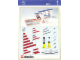 Book No: 9604b1  Name: Set 9604 Activity Booklet 1 - Inventory and Set-up Card