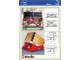 Book No: 9604b3  Name: Set 9604 Activity Booklet 3 - Pneumatic Lift and Dump Box