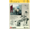 Book No: 9606b08  Name: Set 9606 Activity Card Real World Problem 5 - Jaws of Life