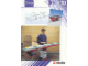 Book No: 9607b10  Name: Set 9607 Activity Booklet 10 - {Conveyor}