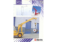 Book No: 9607b13  Name: Set 9607 Activity Booklet 13 - {Crane}
