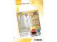 Book No: 9608b3NA  Name: Set 9608 Activity Card Orange 3 - Engine Hoist USA/CDN version (879317)