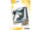 Book No: 9608b5NA  Name: Set 9608 Activity Card Orange 5 - Windshield Wiper USA/CDN version (879317)