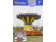 Book No: 9630b07  Name: Set 9630 Activity Booklet  7 - {Merry-go-round} (420826)