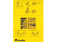 Book No: 9630b12  Name: Set 9630-1 Assembly Instructions (1997 version - 4113668)