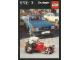 Book No: 9700b3  Name: Set 9700 Activity Card 3 - Motorized Car