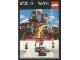 Book No: 9700b6  Name: Set 9700 Activity Card 6 - Carousel/Merry-Go-Round