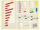 Book No: 9701bc2  Name: Set 9701 Activity Booklet 2 - Parts Tray Organizer Card
