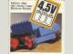 Book No: 97040at  Name: Fakten über den neuen Lego-Batterie-Motor (97040-Øs)