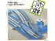 Book No: 97140de  Name: Information Leaflet about 12V switches - 'Alles über Lego-El-Weichen' - (97140-Ty)