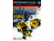 Book No: 9723b3  Name: Set 9723 Activity Booklet 3 - Intelligent Vehicles