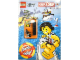 Book No: 97801409314110  Name: Lego City Harbour - Activity Book