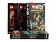 Book No: 9780241009178  Name: Lego Star Wars - The Classic Collection, Episodes I-VI