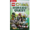 Book No: 9780241180037  Name: DK Reads - Legends of Chima - Heroes' Quest