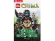 Book No: 9780241180044  Name: DK Reads - Legends Of Chima - Tribes Of Chima