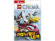 Book No: 9780241185551  Name: DK Reads - Legends of Chima - Power Up! (Hardcover)