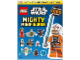 Book No: 9780241195840  Name: Ultimate Sticker Collection - Star Wars Mighty Minifigures