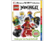 Book No: 9780241196458  Name: Ultimate Factivity Collection: LEGO Ninjago