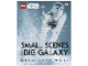 Book No: 9780241206676  Name: Star Wars - Small Scenes From A Big Galaxy
