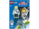 Book No: 9780241208755  Name: City - Space Adventures! - Activity Book