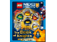 Book No: 9780241232347  Name: Nexo Knights - The Book of Knights