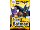 Book No: 9780241279618  Name: The LEGO Batman Movie - Team Batman (Hardcover)