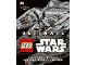 Book No: 9780241288443  Name: Ultimate Lego Star Wars (Hardcover)