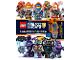 Book No: 9780241288450  Name: Nexo Knights - Character Encyclopedia