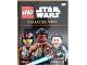 Book No: 9780241292372b  Name: Star Wars - Character Guide
