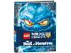 Book No: 9780241295106  Name: Nexo Knights - The Book of Monstrox